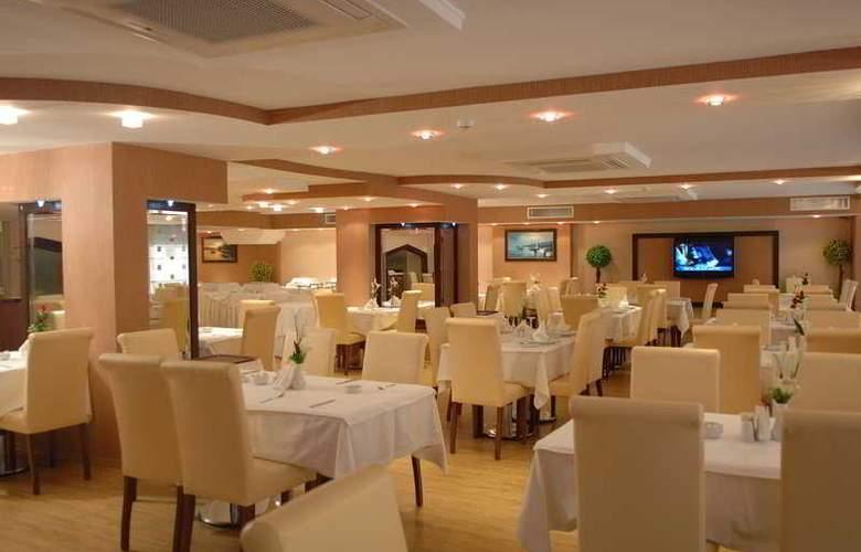 Cukurova Park - Restaurant - 6