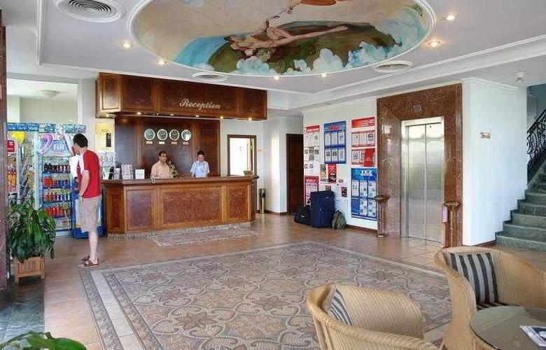 Antik Hotel / Alanya - General - 2