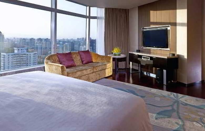 Sheraton Dongcheng - Room - 24