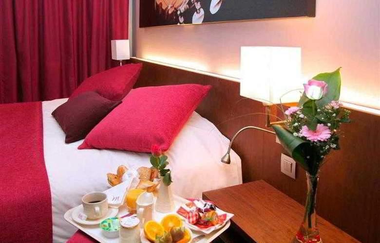 Mercure Perpignan Centre - Hotel - 10