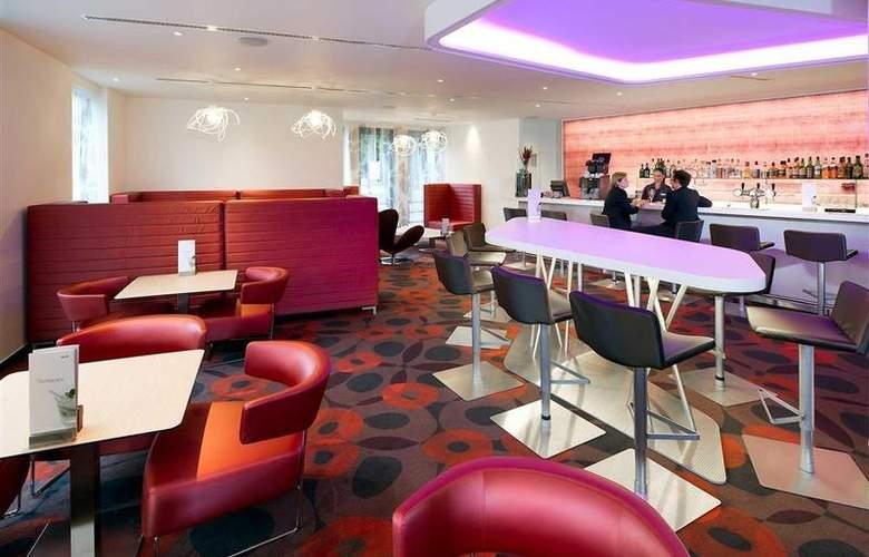 Novotel Brussels City Centre - Bar - 5