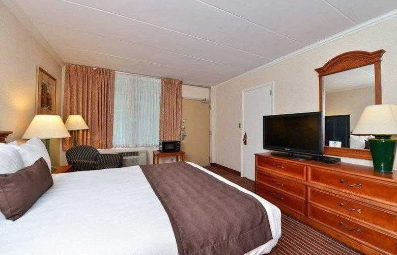 Best Western Brandywine Valley Inn - Hotel - 16