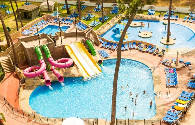 Roc Marbella Park - Pool - 20