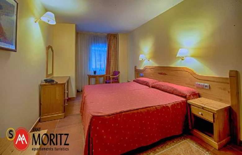 Apartamentos Sant Moritz - Room - 24