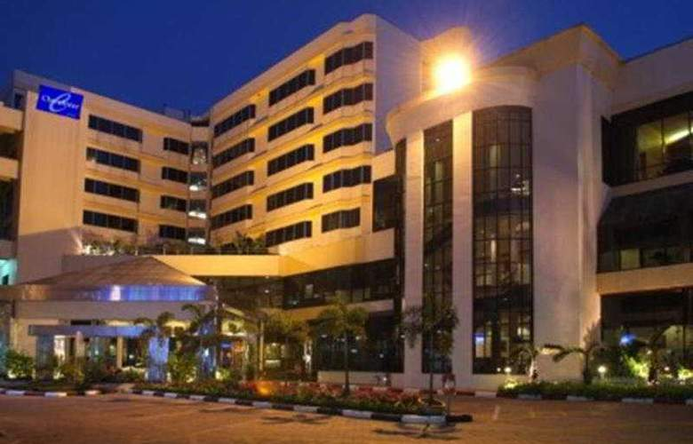 Chon Inter Hotel - Hotel - 0