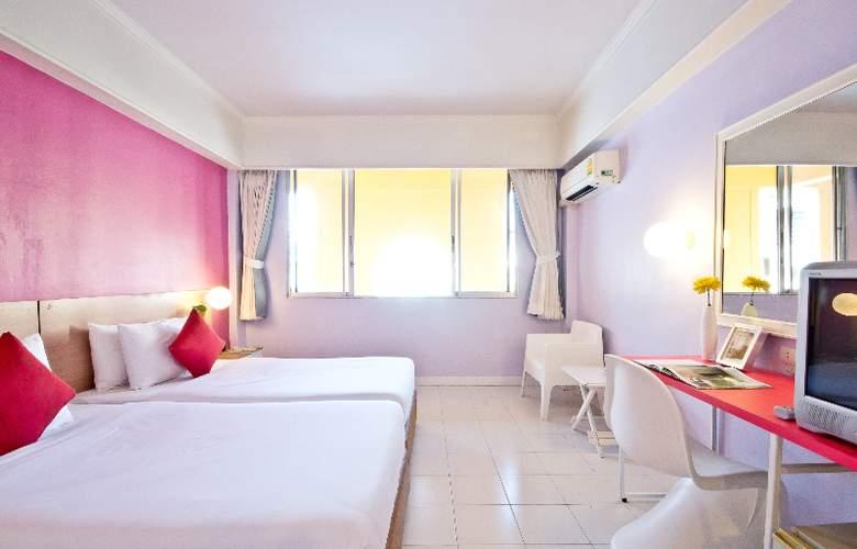 Bella Express - Room - 18
