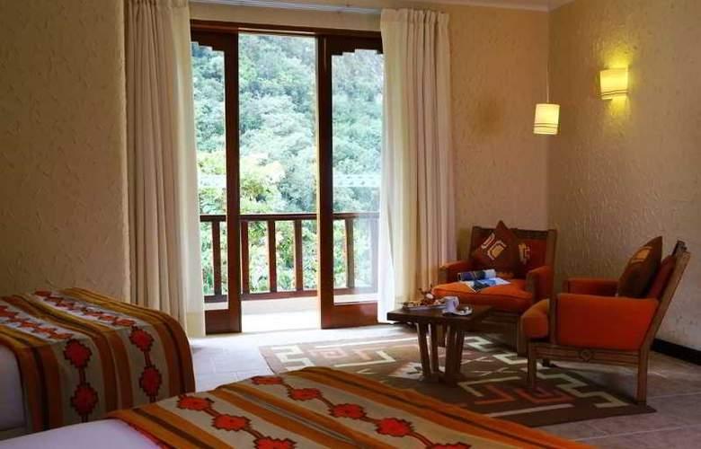 Sumaq Machu Picchu - Room - 12