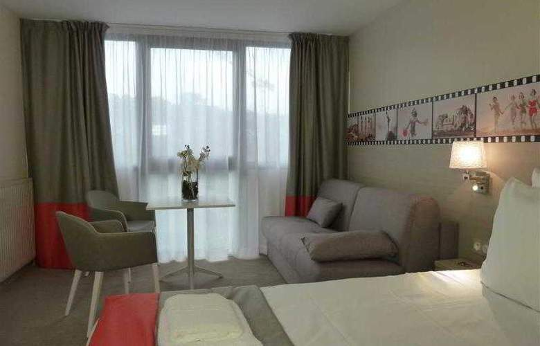 Mercure Perros Guirec - Hotel - 46