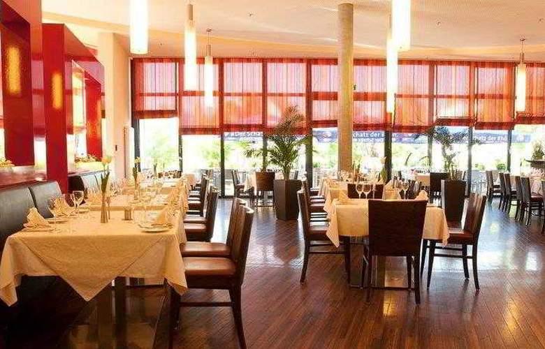 Best Western Premier Konrad Zuse Hotel - Hotel - 18