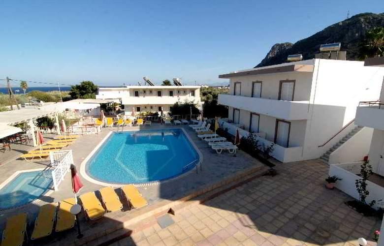 Villa Popi - Pool - 2