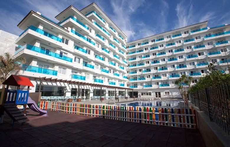 Acuazul - Hotel - 0