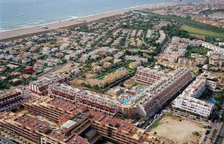 Marina Rey - Hotel - 0