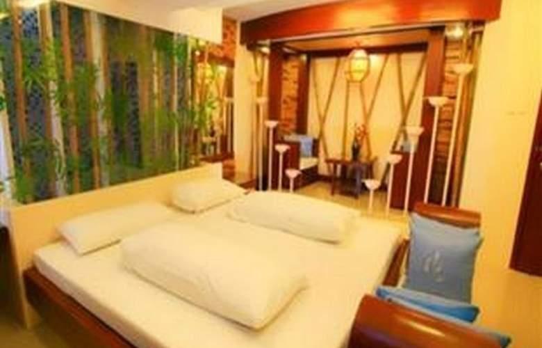 Victoria Court Las Pinas - Hotel - 1