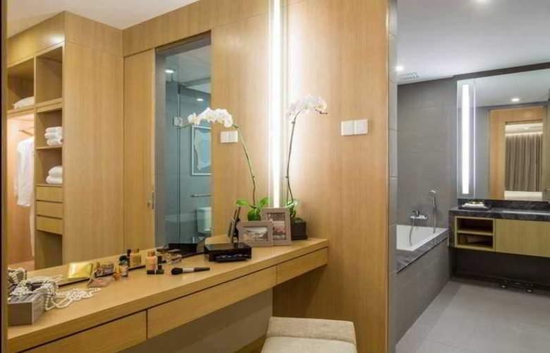 Fraser Residence Kuala Lumpur - Room - 2