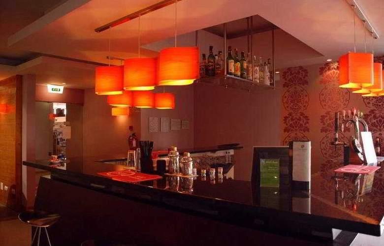 Smartline Club Amarilis - Bar - 6
