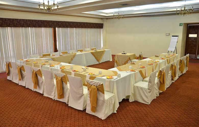 Hotel Valle Grande Obregon - Conference - 14