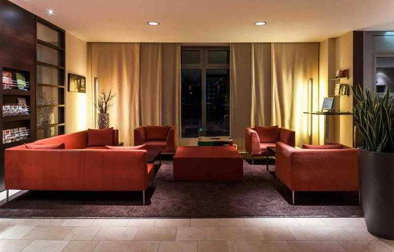 Mercure Hannover Mitte - Hotel - 14
