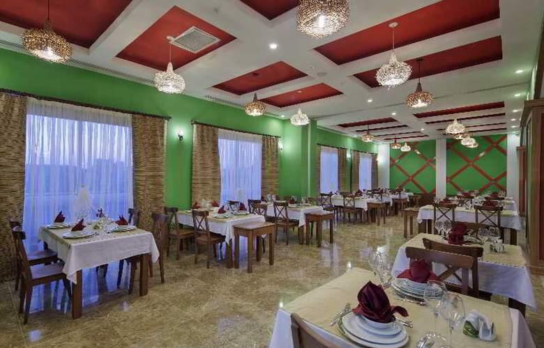 Zen The Inn Resort & Spa - Restaurant - 6
