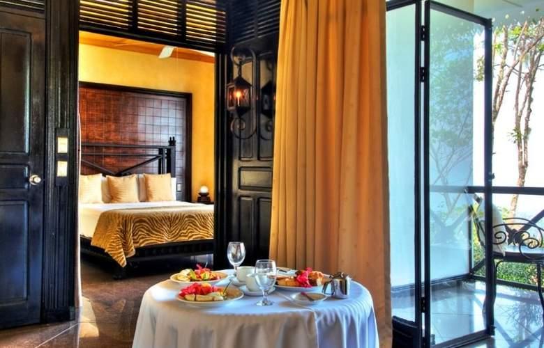 Villa Caletas - Room - 11