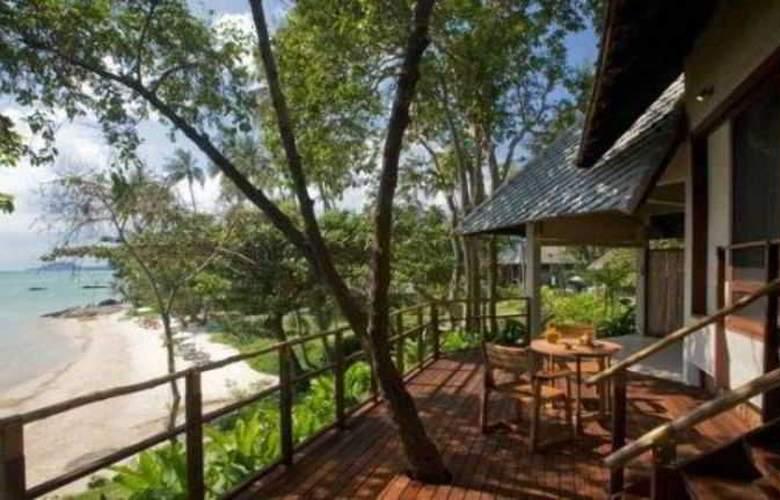 Kamalaya Ko Samui - Terrace - 23