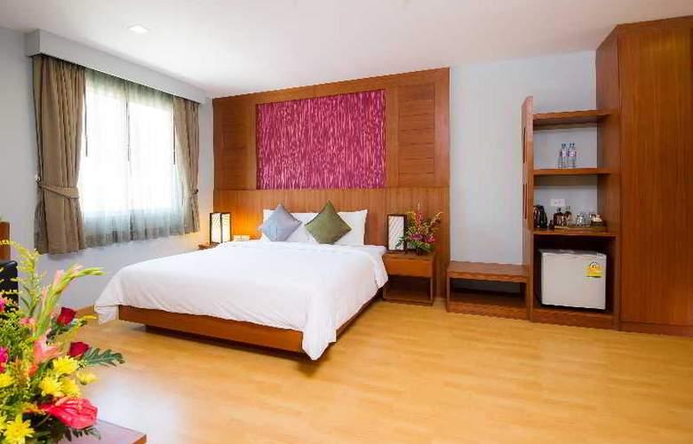 Bauman Residence - Room - 20