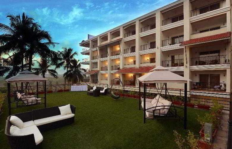 Golden Tulip Goa - Hotel - 7