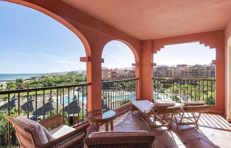 Sheraton Fuerteventura Beach, Golf & Spa Resort - Room - 28