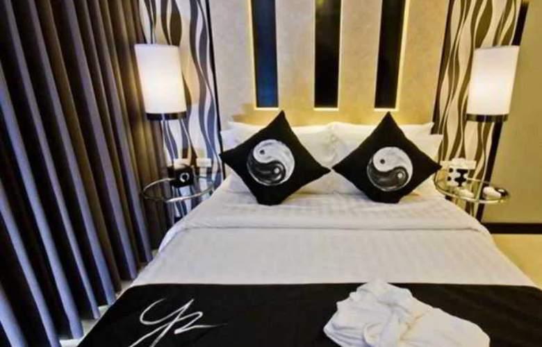 Y2 Residence Hotel - Room - 9