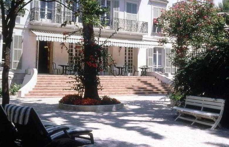 Villa Victoria - Hotel - 0