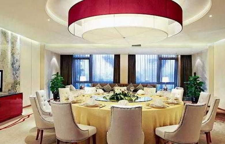 Pullman Xiamen Powerlong - Hotel - 16
