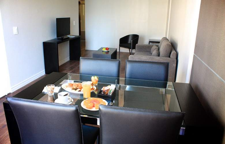 Cyan Recoleta Suites - Room - 14