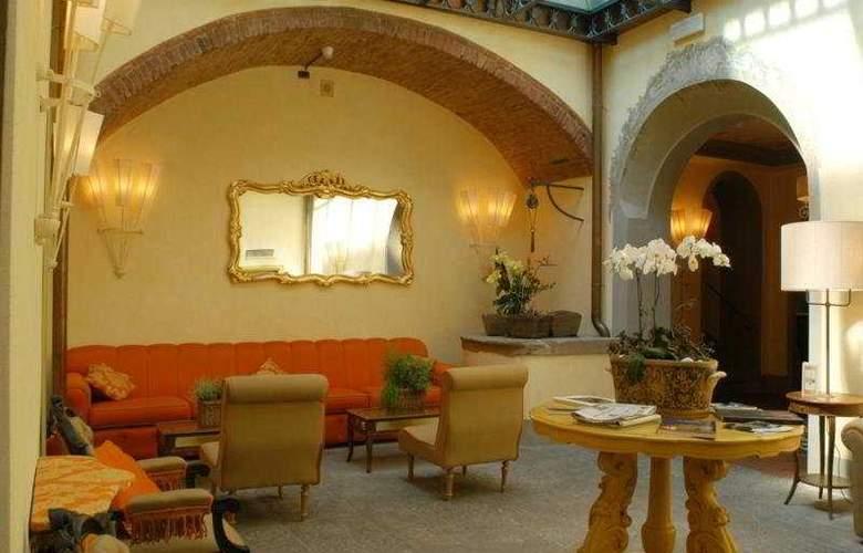 UNAHOTELS Palazzo Mannaioni Toscana - General - 3