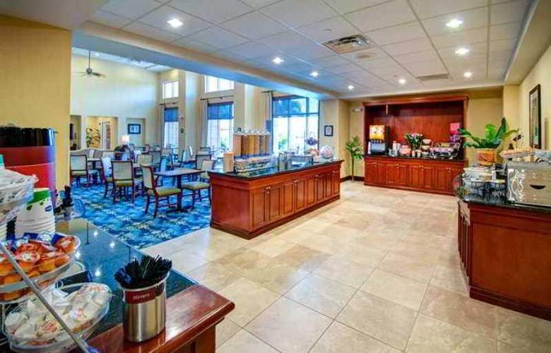 Hampton Inn & Suites Fort Myers-Colonial Blvd - Hotel - 6