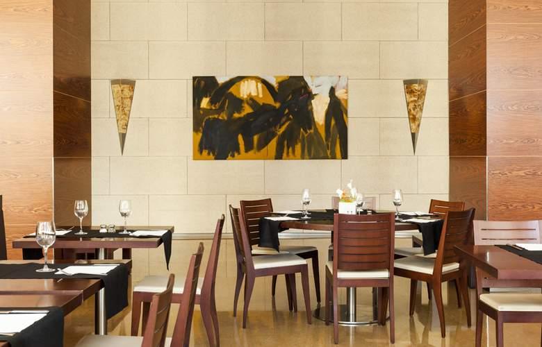 Ilunion Valencia - Restaurant - 35