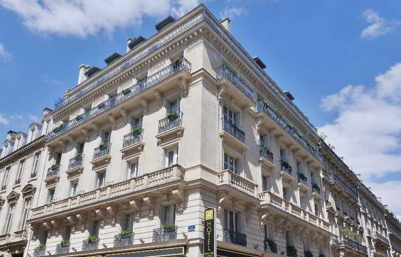 Premier Bradford Elysees - Hotel - 6