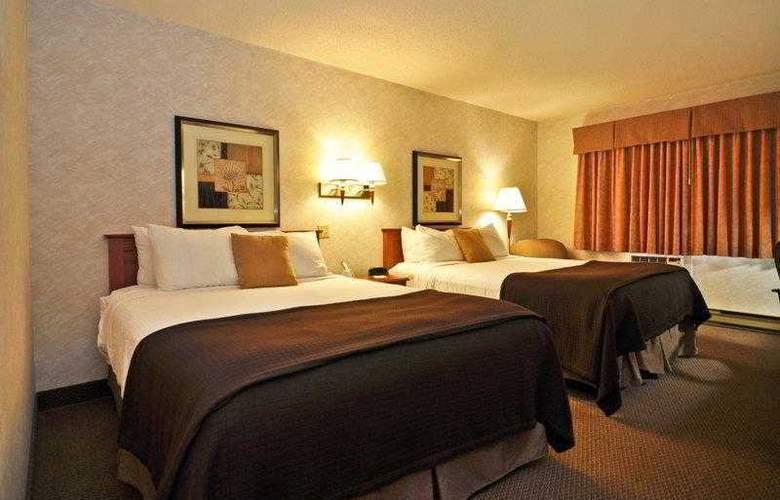 Best Western Glengarry Hotel - Hotel - 16