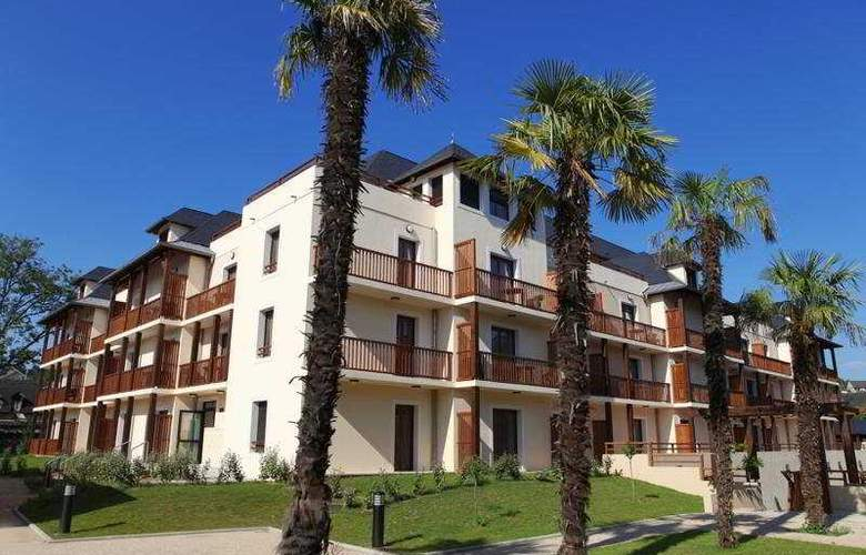 Residence L'Acacia - Hotel - 0
