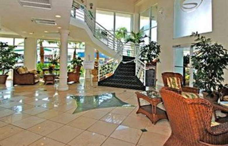Boardwalk Inn & Suites Daytona Beach - General - 0