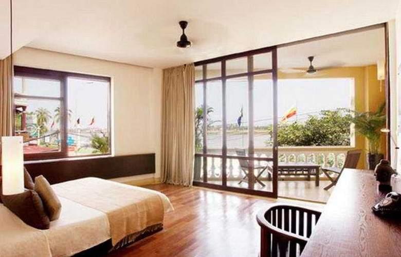 FCC Phnom Penh Boutique Hotel - Room - 1