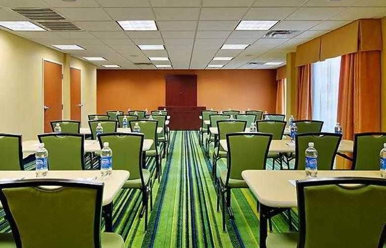 Fairfield Inn & Suites Conway - Hotel - 14