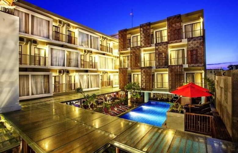 Horison Hotel Seminyak Bali - Hotel - 0