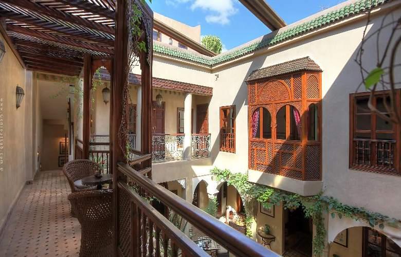Riad Zayane - Hotel - 9