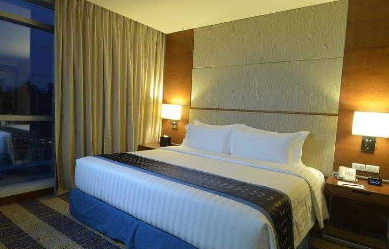 Best Western Plus Lex - Hotel - 4