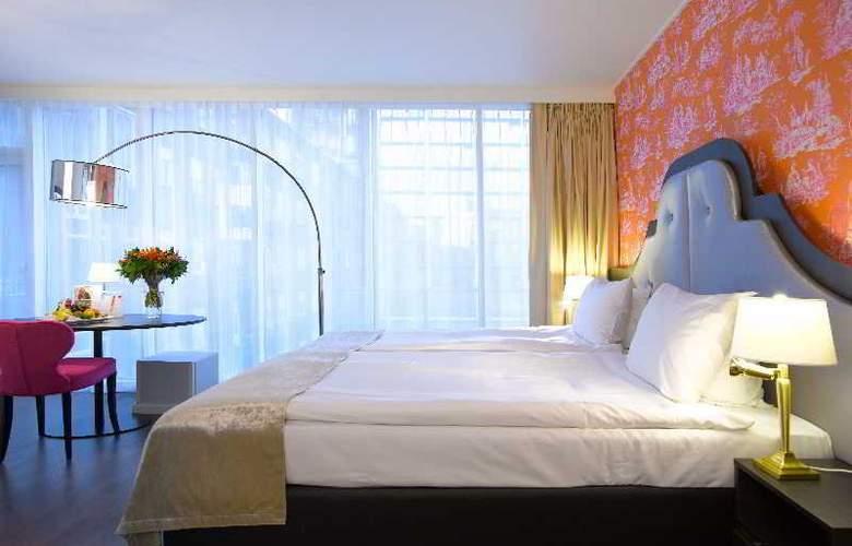 Thon Hotel Bristol Stephanie - Room - 5