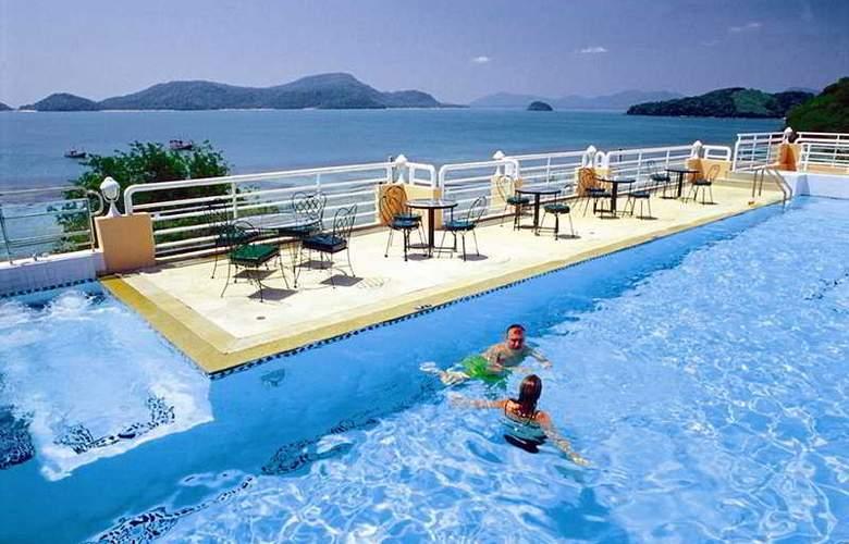 Kantary Bay Hotel Phuket - Pool - 5