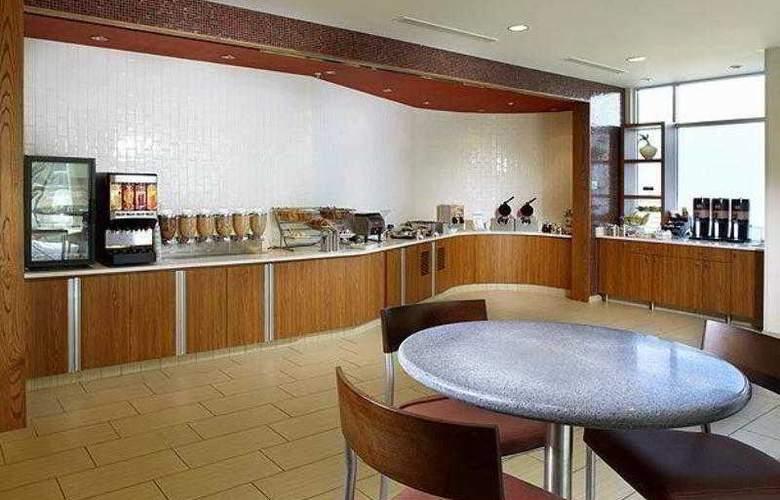 SpringHill Suites Columbus OSU - Hotel - 3