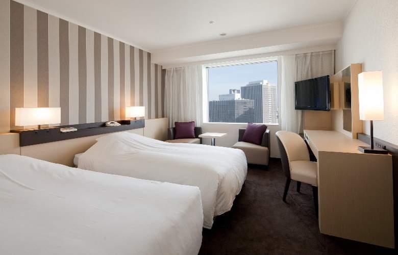 Granvia Osaka - Room - 9