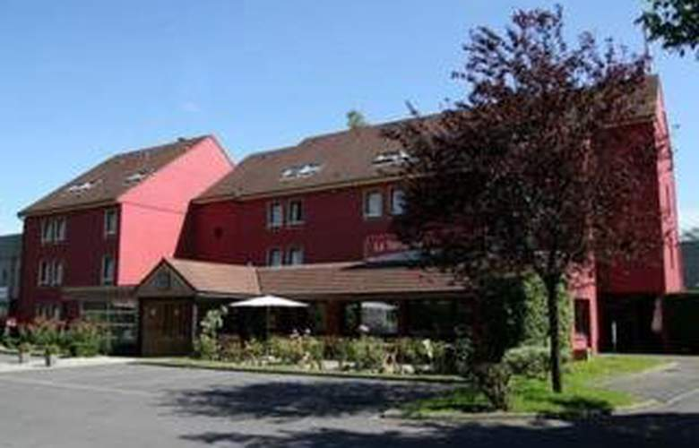 Comfort Hotel Lille-Mons en Baroeul - General - 2