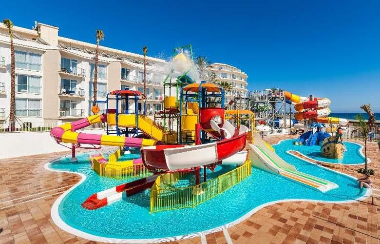 Globales Playa Estepona - Sport - 53