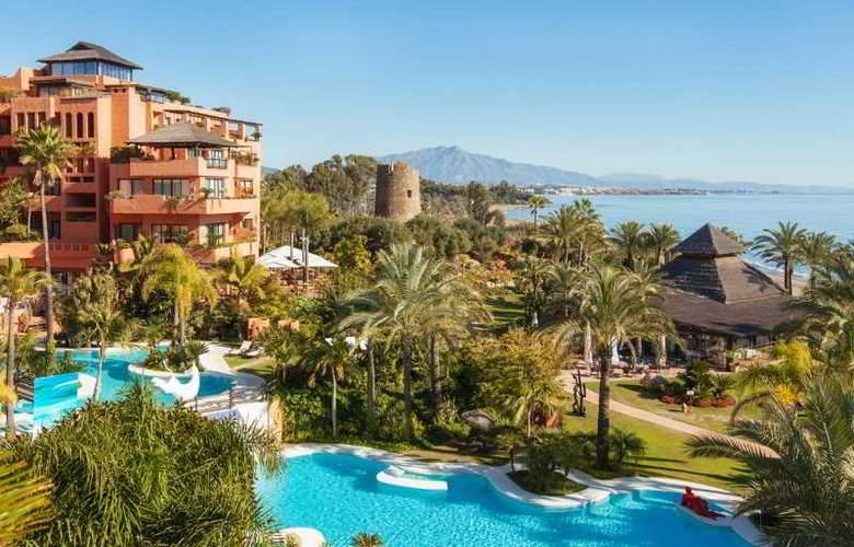 Kempinski Bahia Estepona - Hotel - 0